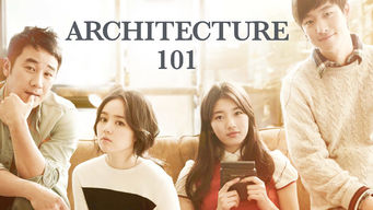 architecture 101 poster