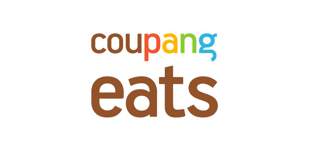 coupang eats app logo